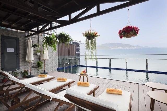 Lựa chọn khách sạn tốt tại Nha Trang giúp chuyến đi của bạn thêm hoàn hảo