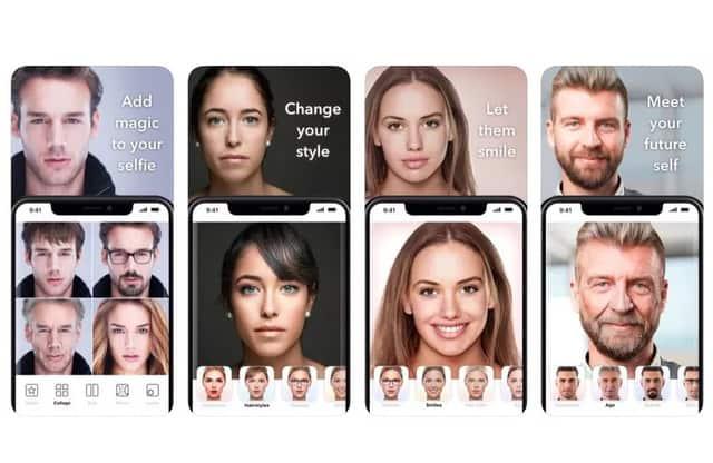 FaceApp được năng cấp với nhiều tính năng vượt trội được người dùng yêu thích