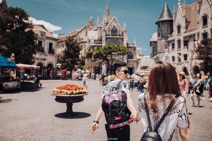 """Du khách yên tâm khi du lịch Đà Nẵng - Nói không với """"hét giá"""" - Ảnh ST"""