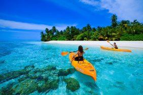 Khi đã quá áp lực và stress bạn có dám nghỉ việc đi du lịch?