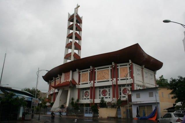 Nhà thờ Phước Hải