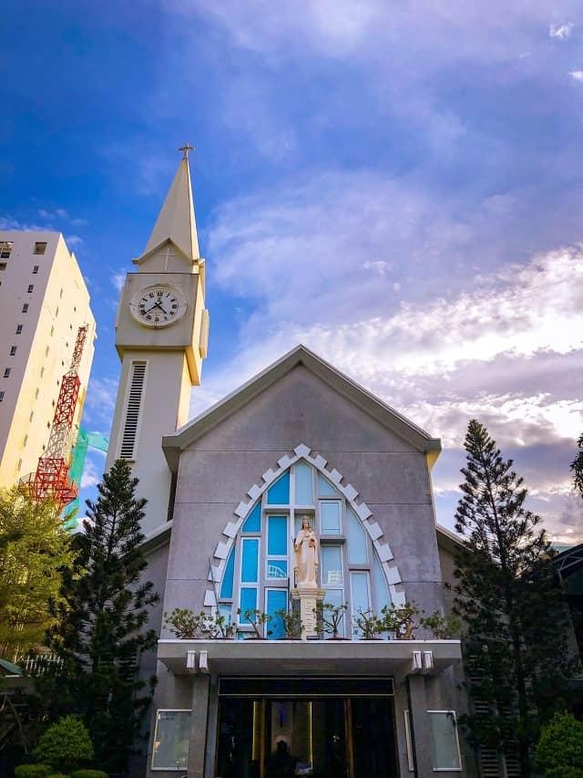 Nhà thờ Bắc Thành Nha Trang