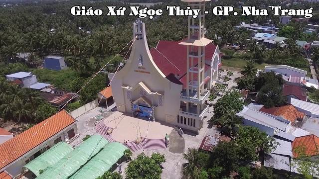 Nhà thờ Ngọc Thủy Nha Trang