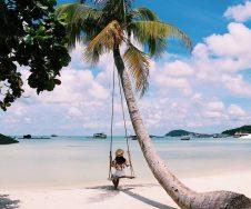 Tháng 7 nên đi du lịch ở đâu trong nước đẹp nhất?