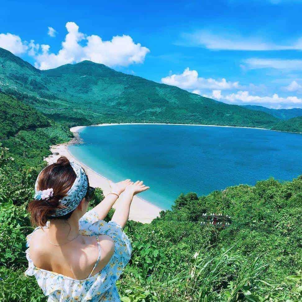 Đà Nẵng sở hữu cảnh đẹp hoang sơ quyến rũ - Ảnh ST