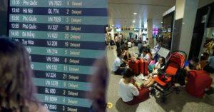 Tạm biệt nỗi ám ảnh vì chuyến bay bị delay