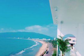 Chọn khách sạn nào trên đường Xuân Diệu Quy Nhơn đẹp và giá hợp lý?