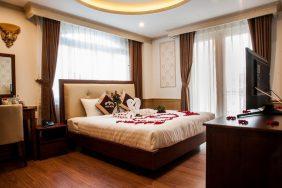 Khách sạn giá rẻ đường Nam Kỳ Khởi Nghĩa Đà Lạt