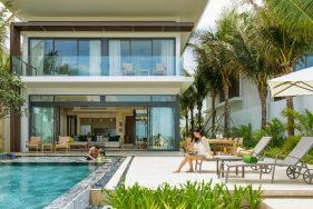 Melia Ho Tram Beach Resort – Cho một kỳ nghỉ tuyệt hảo tại Vũng Tàu