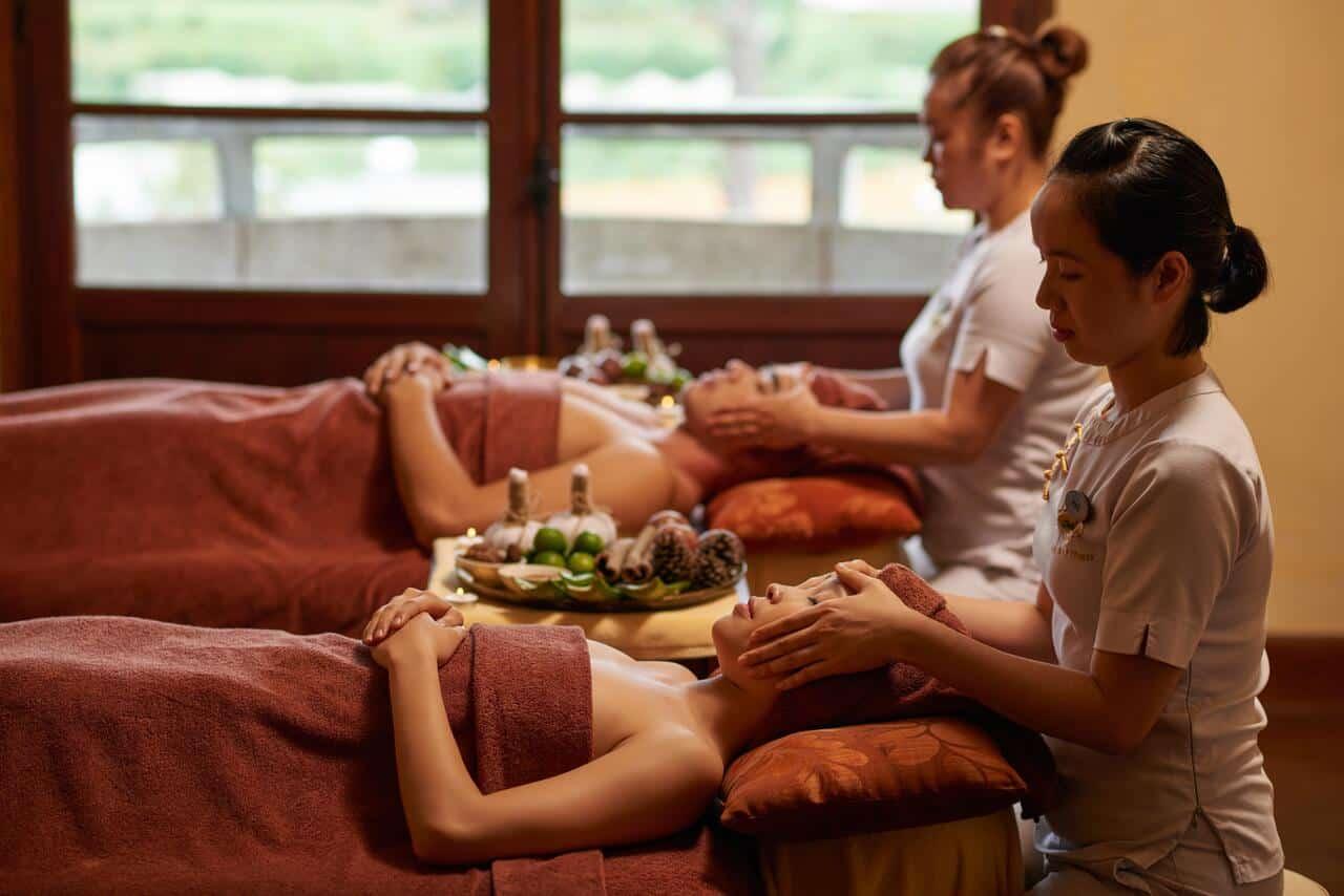"""Chăm sóc da tại La Cochinchine Spa sẽ mang đến cho du khách những trải nghiệm """"quý tộc"""" khó quên"""