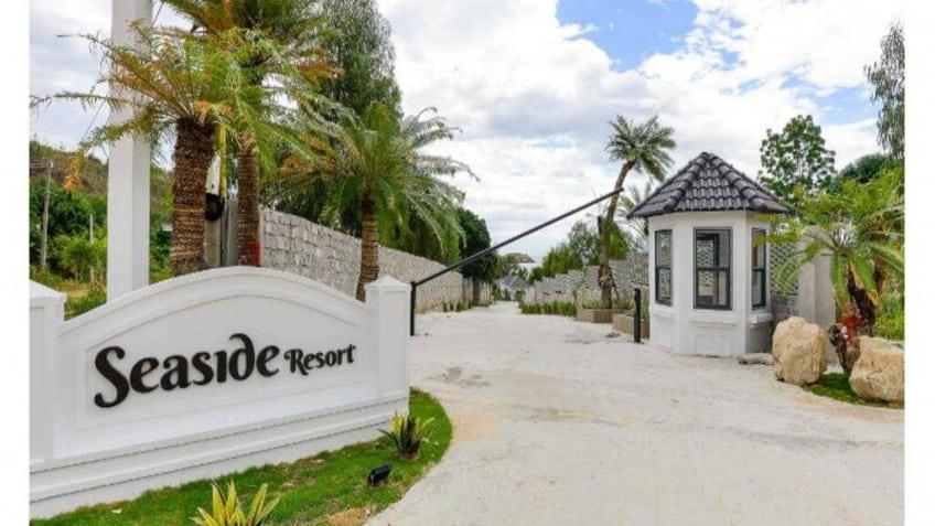 Seaside Boutique Resort Quy Nhơn nằm ở vị trí thuận lợi cho du khách đến và ghé thăm nhiều điểm du lịch nổi tiếng