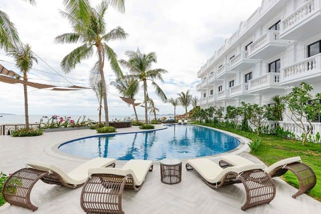 Review Seaside Boutique Resort Quy Nhon