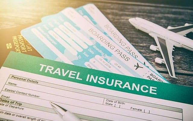 Mua bảo hiểm khi mua vé là cách bạn bảo vệ an toàn cho chính mình