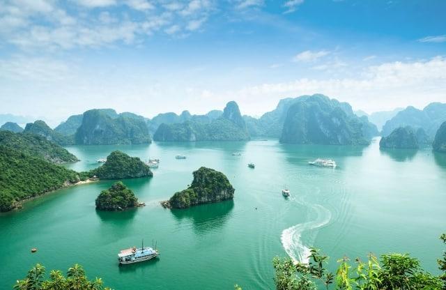 Du lịch Việt Nam đang khôi phục sau dịch. Nguồn: Internet