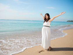 Đi du lịch khi mang thai như thế nào là an toàn?