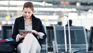 Máy bay bị delay, trễ chuyến: Những thông tin bạn cần biết
