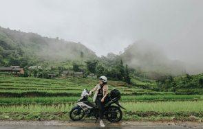 Những địa điểm thích hợp đi du lịch một mình