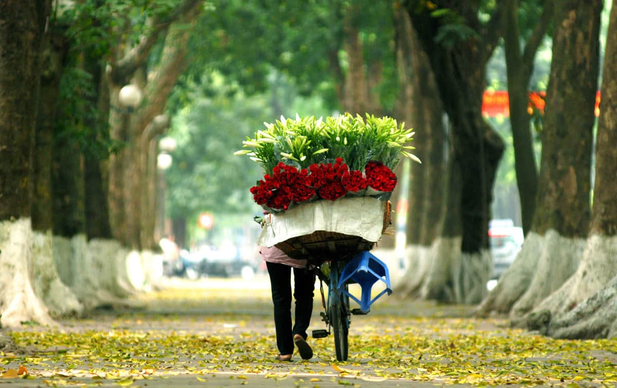 23 địa điểm tham quan du lịch ở Hà Nội hấp dẫn nhất