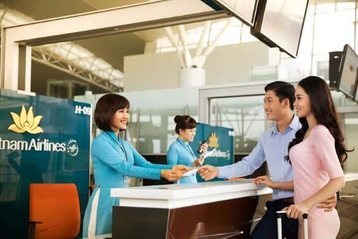 Hãy nói chuyện một cách thiện chí với hãng hàng không để tìm cách giải quyết hợp lý nhất