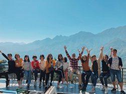 Kinh nghiệm du lịch Sapa cho gia đình vui và an toàn
