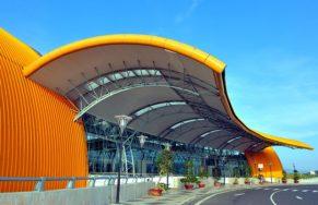 """Sân bay Đà Lạt: """"Tất tần tật"""" thông tin về cảng hàng không Liên Khương"""