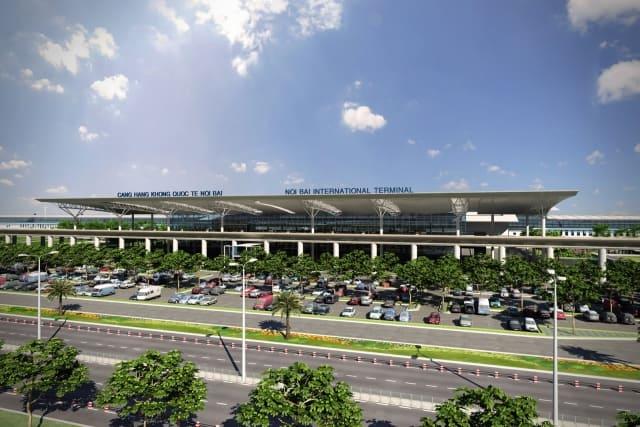 Sân bay Nội Bài Hà Nội và những thông tin cần biết