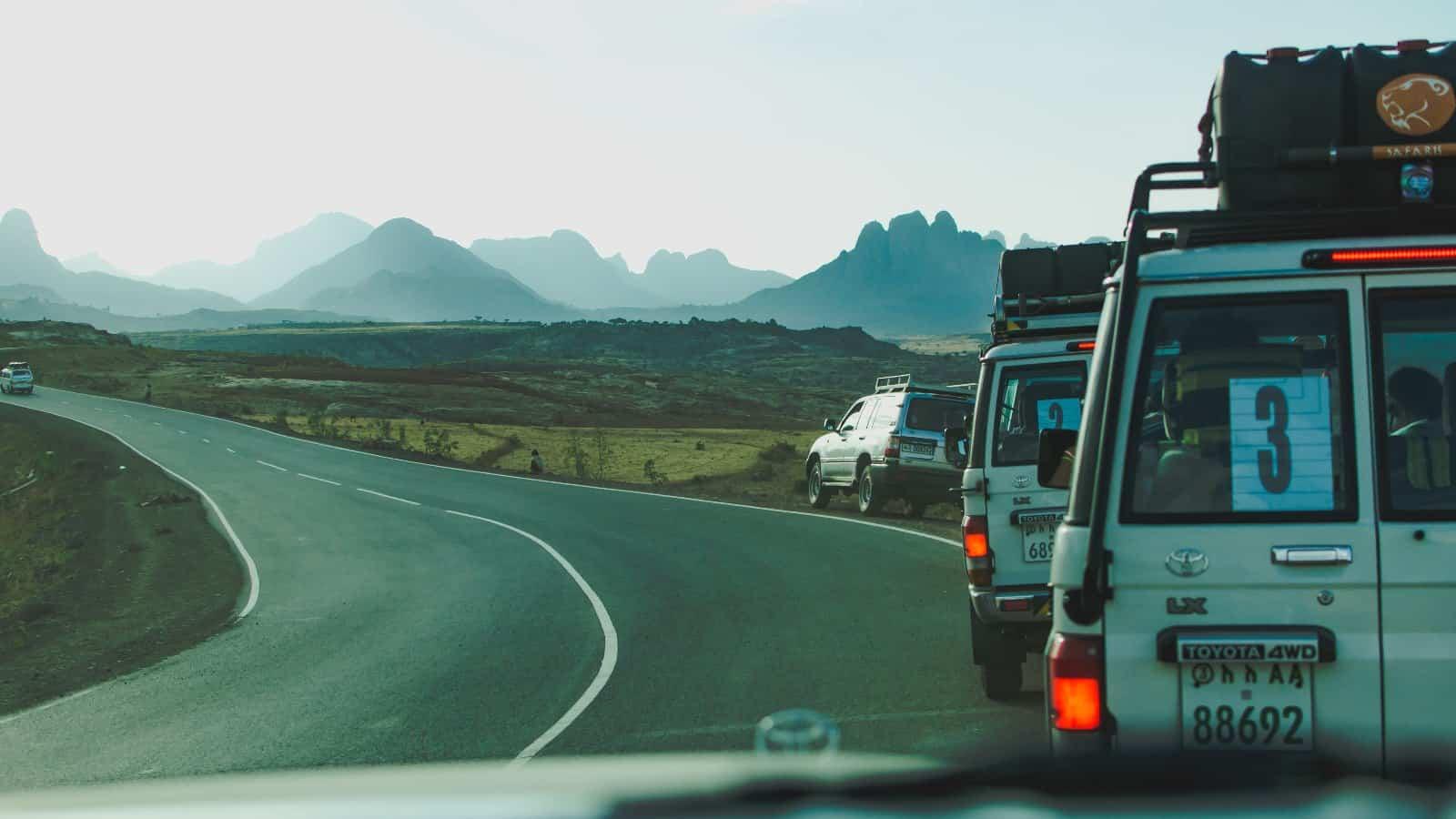 Tuân thủ luật an toàn giao thông để chuyến đi được an toàn