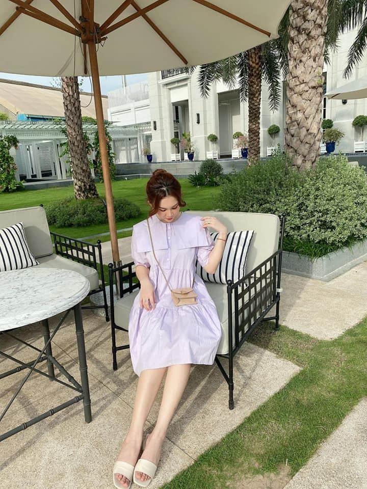 Không gian sang trọng và gần gũi với thiên nhiên tại Mia Saigon Hotel - Nguồn ảnh: FB Kiều Hoanh