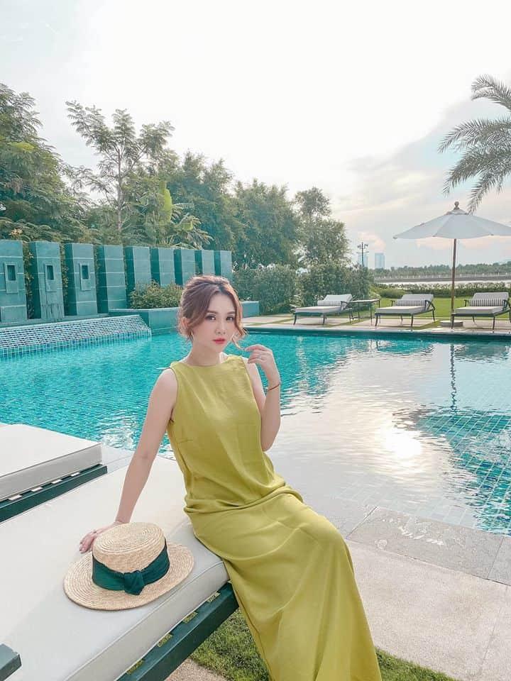 Mia Saigon - Luxury Boutique Hotel địa điểm nghỉ dưỡng lý tưởng cho một kỳ nghỉ ngắn hạn - Nguồn ảnh: FB Kiều Hoanh
