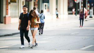 Người ta thường cùng nhau làm gì khi yêu?