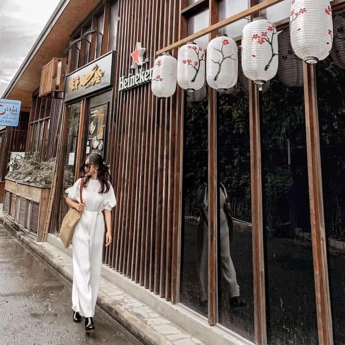 Khám phá Nhật Bản thu nhỏ tại quận 2 Sài Gòn - Nguồn ảnh: Internet