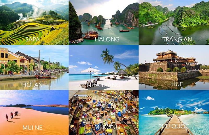 Tìm hiểu thông tin chi tiết về bảo hiểm du lịch trong nước - Nguồn ảnh: Internet
