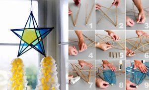 7 cách làm đèn trung thu đơn giản mà đẹp
