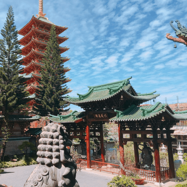 Chùa Minh Thành - Địa điểm du lịch tâm linh nổi tiếng ở Gia Lai - Nguồn ảnh: Internet