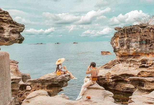 Phú Quốc luôn là điểm đến hấp dẫn du khách trong và ngoài nước ghé thăm