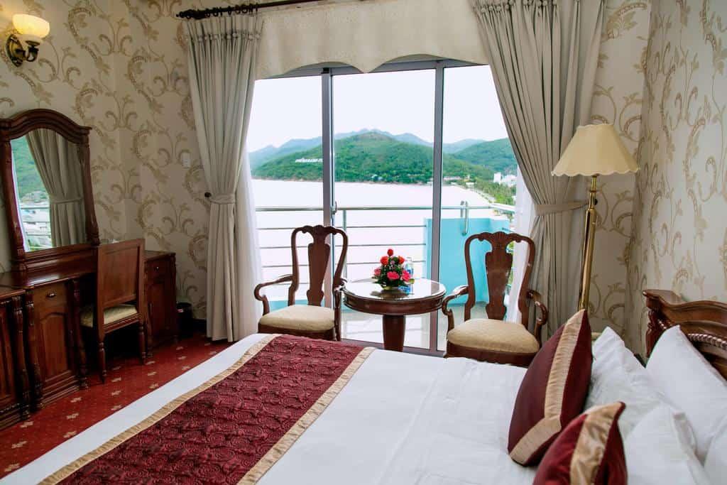 Hạng phòng President Suite tại khách sạn Hải Âu