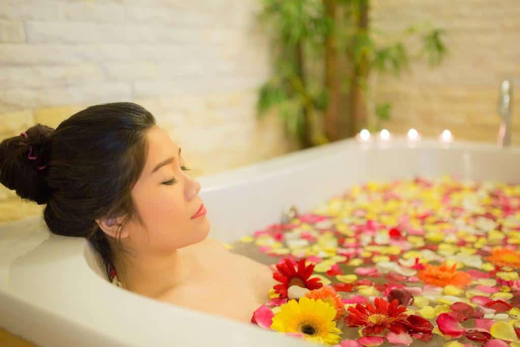 Trải nghiệm các liệu trình spa để tận hưởng những phút giây thư giãn