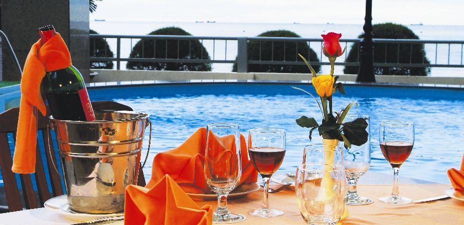 Review chi tiết khách sạn Hải Âu – Quy Nhơn