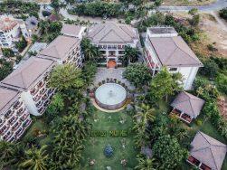 Review chi tiết Lotus Muine Resort & Spa