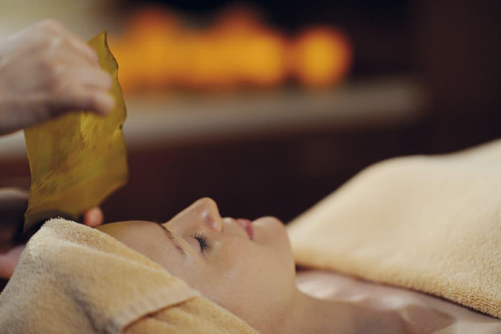 Thư giãn làm đẹp với những phương pháp trị liệu ngay tại khách sạn Movenpick - Nguồn ảnh: Internet