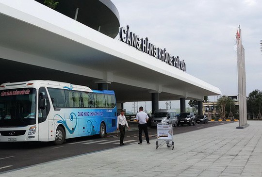 Từ sân bay đến trung tâm thành phố Quy Nhơn bằng phương tiện gì? - Nguồn ảnh: Internet
