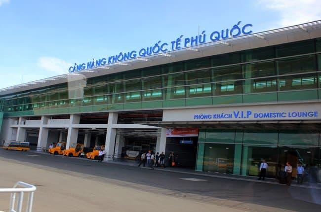Tìm hiểu thông tin chi tiết về cảng hàng không quốc tế Phú Quốc