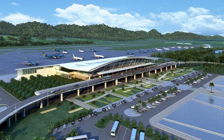 Tìm hiểu về Sân bay Phú Quốc