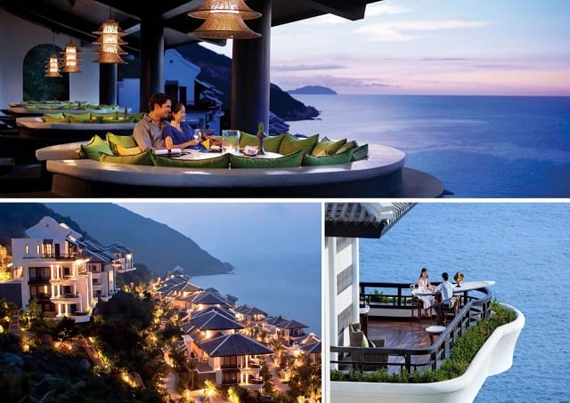 Dạng staycation - du lịch tại chỗ - ở các khách sạn sang trọng bậc nhất ở thành phố lớn