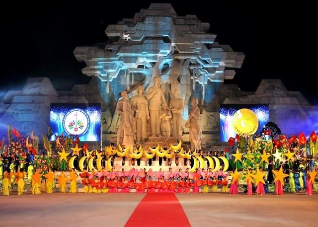 Cập nhật thông tin lễ hội Trung Thu Tuyên Quang 2020