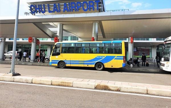 Di chuyển bằng xe bus là hình thức tiết kiệm được nhiều chi phí cho hành khách - Nguồn ảnh: Internet