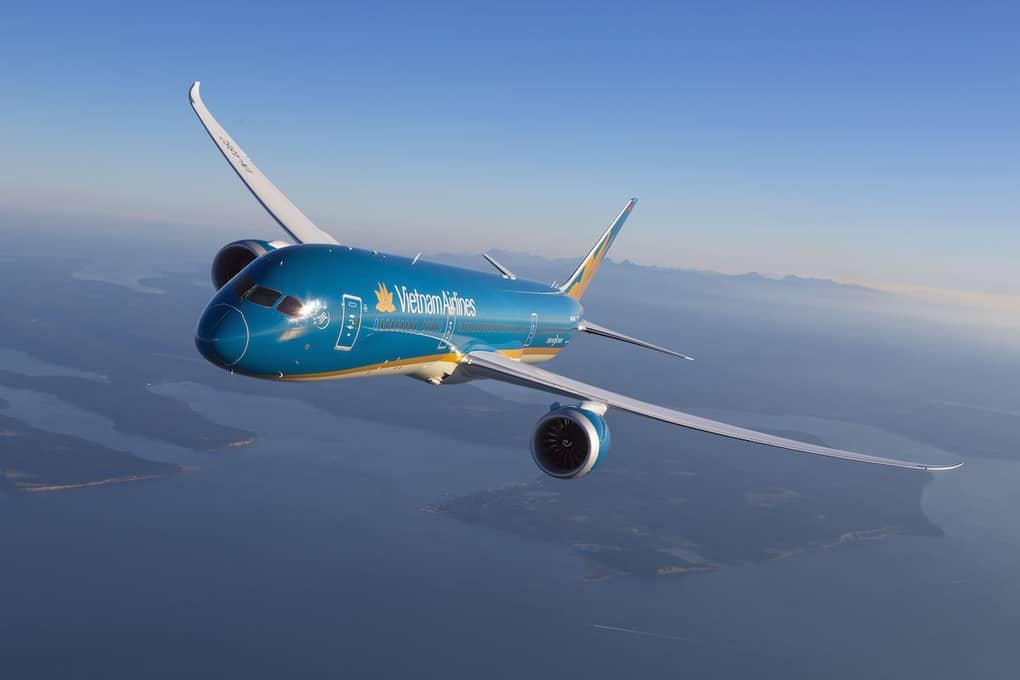 Vietnam Airlines thông báo chính sách hoàn, đổi vé Tết