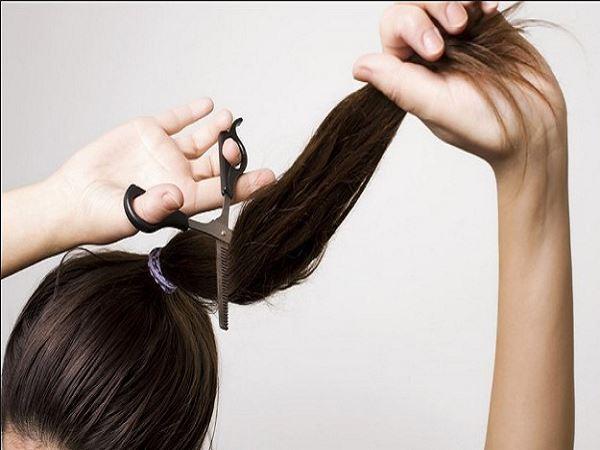 Giấc mơ cắt tóc là một giấc mơ khá phổ biến