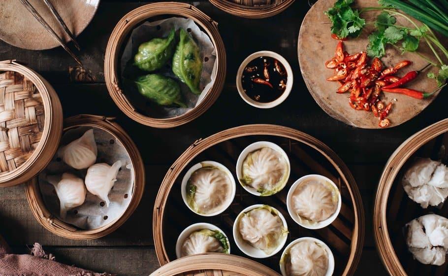 Ẩm thực Trung Hoa đậm chất riêng với nhà hàng Yu Chu