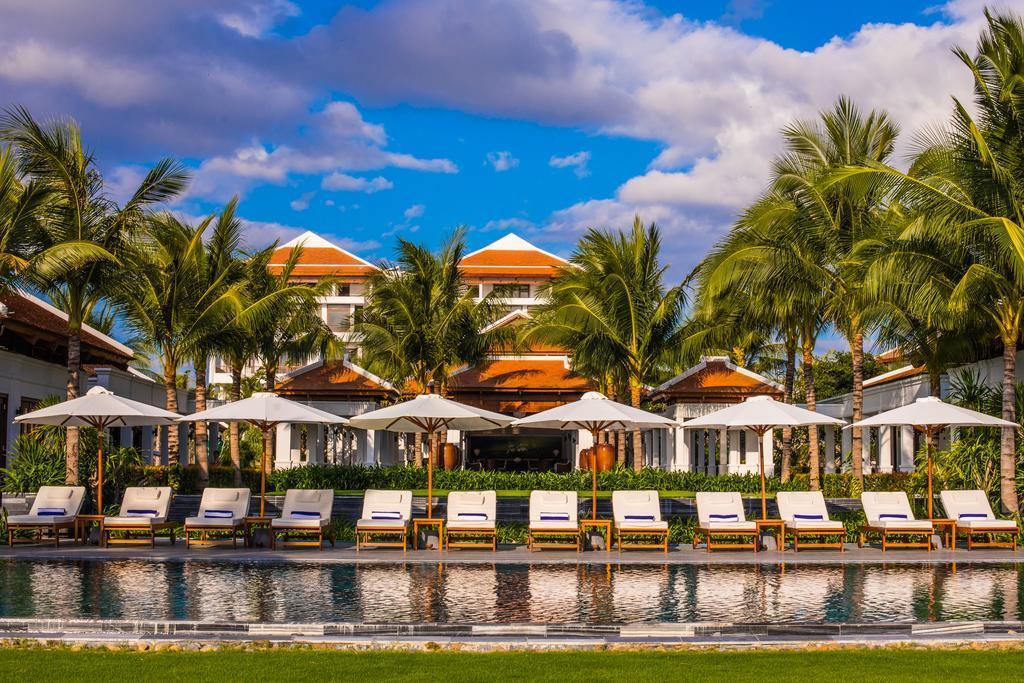 The Anam Nha Trang Resort được đưa vào hoạt động vào 09/2016